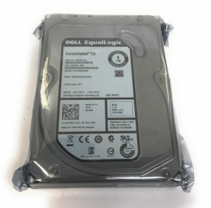 Dell EqualLogic Constellation ES 1TB 7.2K 3.5'' 2HR85 02HR85 9JW154-536 ST31000524NS SATA Hard Disk Drive HDD FW KD03