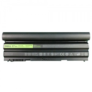 Genuine Dell 87Whr 9 Cell Primary Battery
