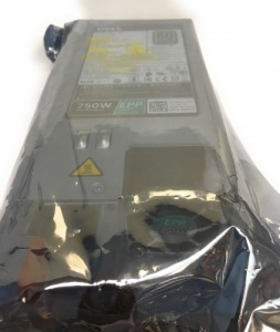 5RHVV PJMDN DELL 750W 80 Plus Platinum Hot Pluggable Power Supply R630 R730 D750E-S6 DPS-750AB-15 Power Supply Unit PSU