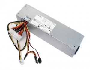 Dell Optiplex 3010 390 790 960 990 240W Power Supply