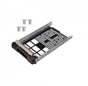 DELL 3.5'' SAS SATAu HDD HARD DRIVE TRAY CADDY F238F G302D X968D
