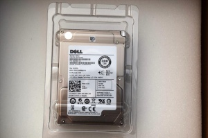 New Dell H8DVC Seagate ST9300653SS 9SW066-150 300GB 15000RPM 2.5'' SAS HDD