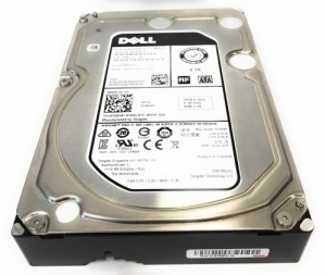 DELL T05HP 0T05HP 1RM112-136 ENTERPRISE CLASS 8TB SATA 6GBPS 512e 7.2K 7200RPM 3.5'' SERVER HARD DISK DRIVE HDD ST8000NM0055