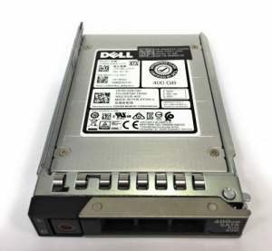 VKT80 0VKT80 WRX2F 0WRX2F NEW Dell Toshiba THNSF8400CCSE 400GB 2.5'' 6Gbps SATA SSD Solid State Drive with TRAY