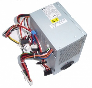Dell Optiplex 305W Power Supply P/N NH493