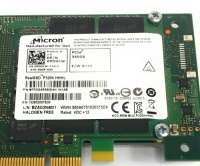 PDGCW New Dell 350GB SSDR REALSSD P320H HHHL PCIE 2.0 x8 CARD Micron MTFDGAR350