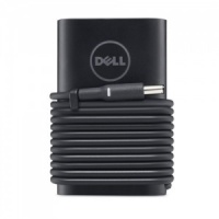 Genuine Dell Laptop Slim Power Adapter 65W with Power Cord