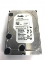 Dell M020F 0M020F 500GB 7.2K 3.5'' SATA Hard Disk Drive WD5002ABYS-18B1B0 WD RE3 HDD