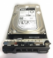 NEW DELL M40TH 0M40TH 60PFG 060PFG 3.5 8TB 7.2K 12GBPS 512E SAS HARD DRIVE ST8000NM0185 2FF212-150