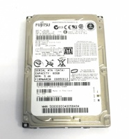 60GB LAPTOP HDD Dell UT933 0UT933 FUJITSU MWW2060BH CA06820-B30100DL 2.5 SATA