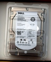 New Dell W347K 0W347K Seagate ST3600057SS 600GB 15000RPM 3.5'' SAS HDD