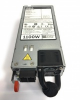 New Dell PowerEdge R720 R820 1100W DC Power Supply Y1MGX 0Y1MGX E1100D-S0 PSU