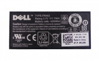 Dell U8735 / NU209 / 0NU209 / XJ547 / 0XJ547 / P9110 / UF302 7-Whr Battery for Dell Perc 5/i