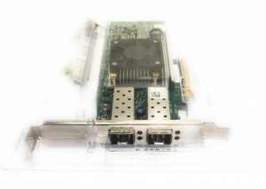 N20KJ 0N20KJ DELL BROADCOM 57810 10GB DUAL PORT PCI-E SFP+ NETWORK CARD