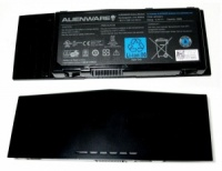 ORIGINAL DELL ALIENWARE M17x R3 R4 9 CELL 90WH BATTERY BTYVOY1 5WP5W 318-0397 C0C5M
