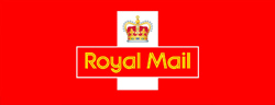 UK, International order with Standard shipping goes by Royal Mail